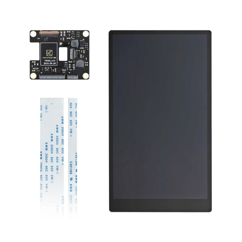 TS050 Touchscreen Kit