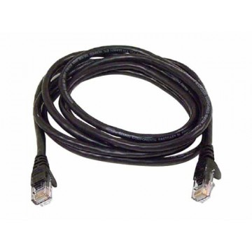 10FT 24AWG Cat5e 350MHz UTP Network Cable