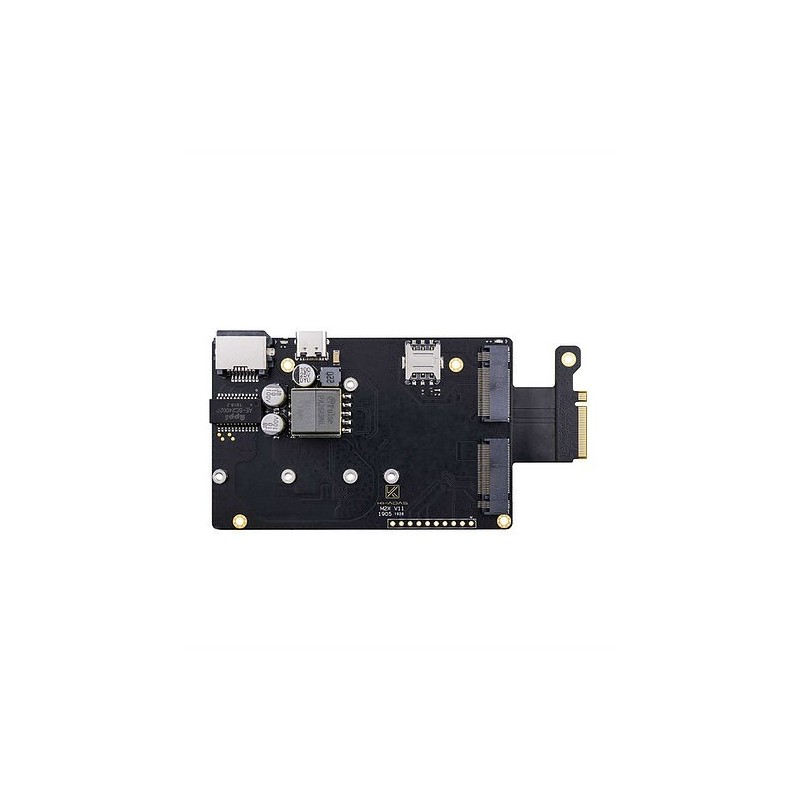 M2X Extention Board