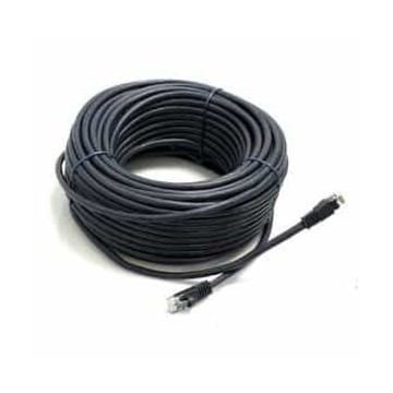 50FT 24AWG Cat5e 350MHz UTP Network Cable
