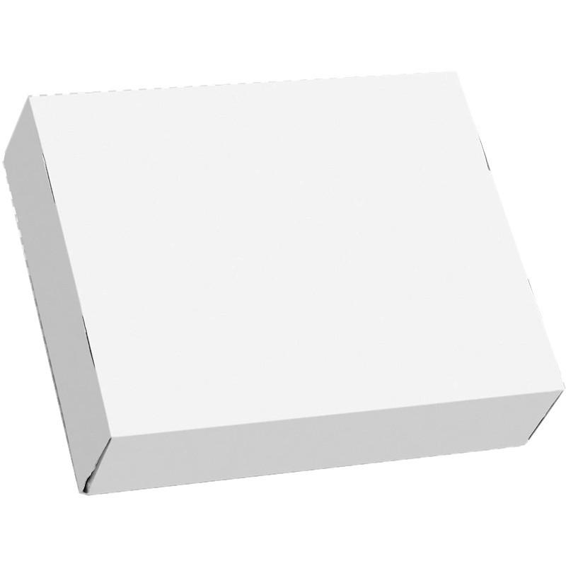White Labeled Box
