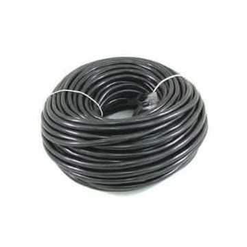 100FT 24AWG Cat5e 350MHz UTP Network Cable