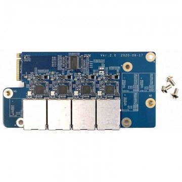 Odroid-H2 Net Card
