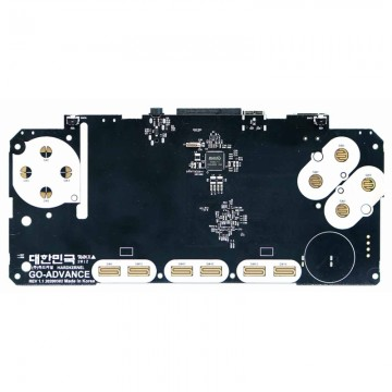 Board for Odroid-GO Advance Black Edition