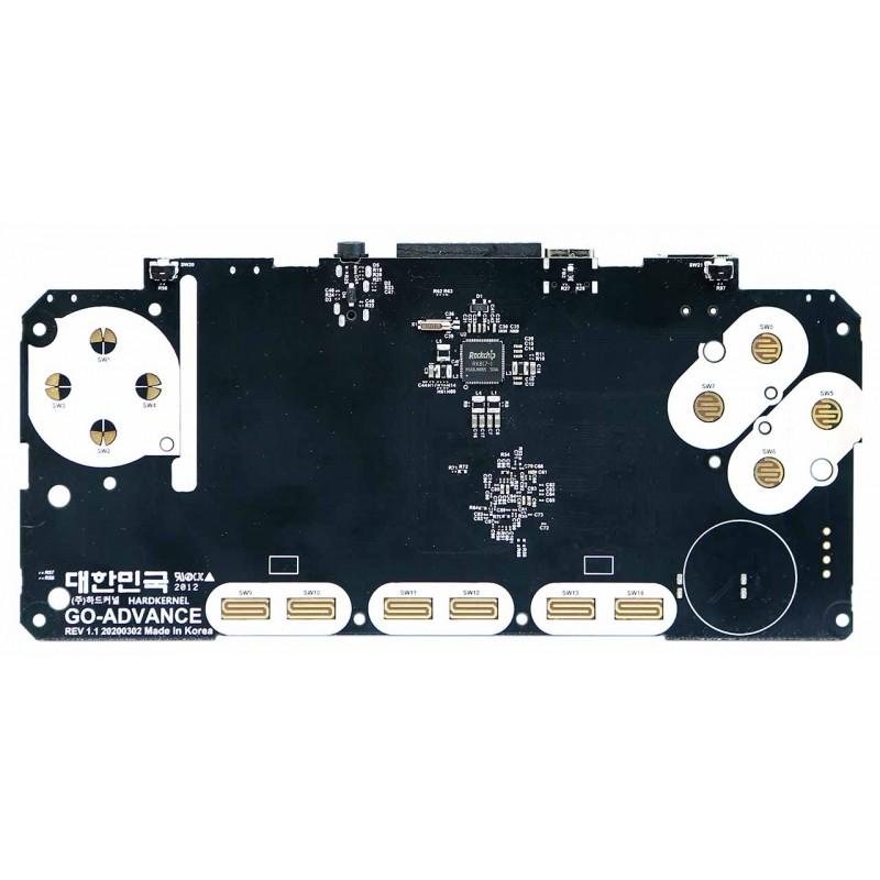 Board for Odroid-GO Advance Black Edition