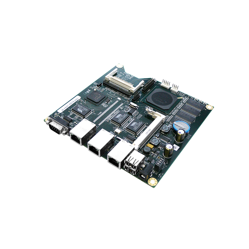 PC Engines ALIX2D13 System Board