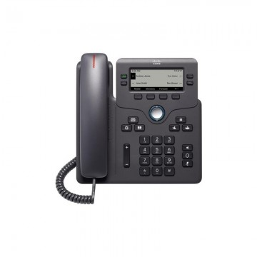 Cisco IP Phone 6851 Cisco - 1