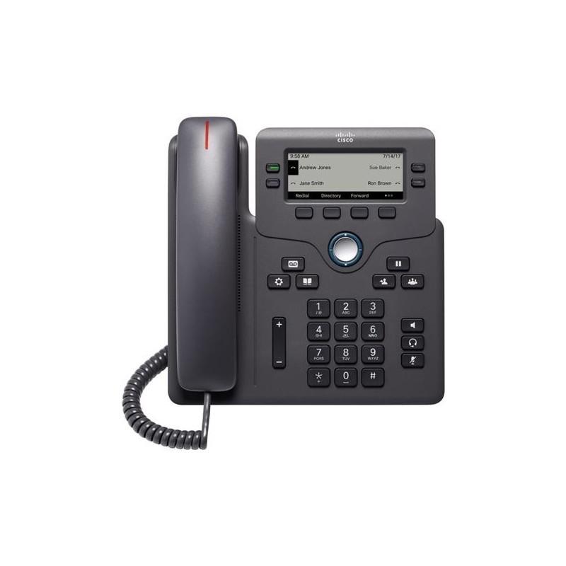 Cisco IP Phone 6851 Cisco - 1