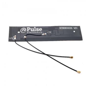 LTE – GNSS Dual u.FL Antenna CorpShadow - 1