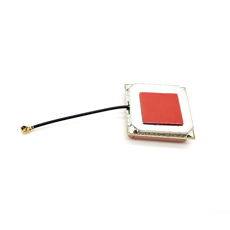 Internal Active GPS Patch Antenna CorpShadow - 3