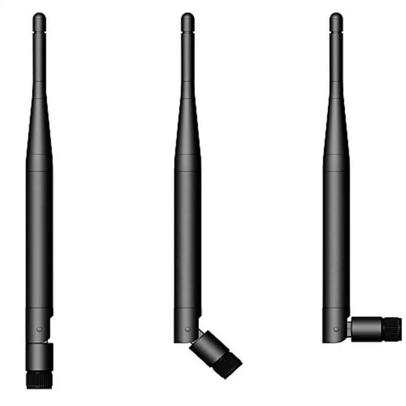 LTE Antenna SMA – 3dBi CorpShadow - 2