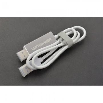 Streaming cable for LattePanda Single Board Computer LattePanda - 1