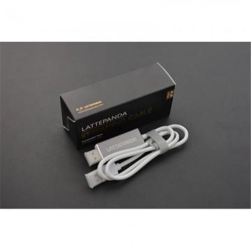 Streaming cable for LattePanda Single Board Computer LattePanda - 2
