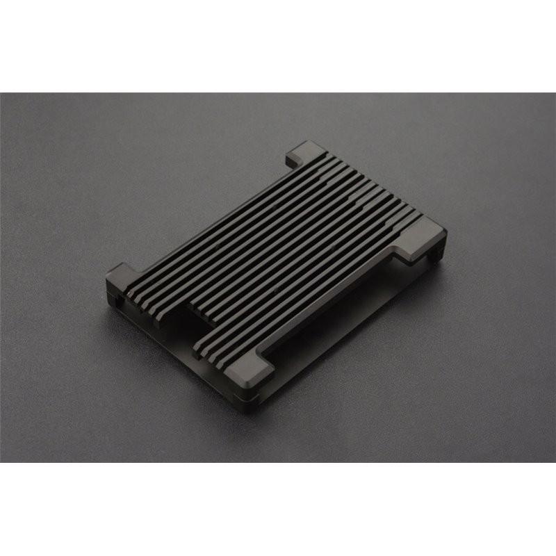 Aluminum Alloy Passive Cooling Case for LattePanda Alpha LattePanda - 2