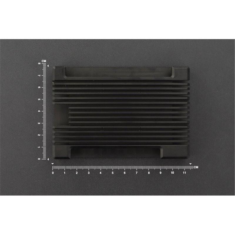 Aluminum Alloy Passive Cooling Case for LattePanda Alpha LattePanda - 4