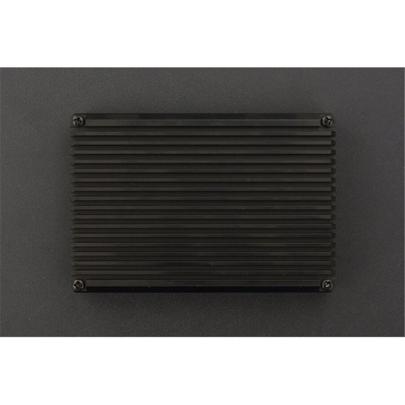 Aluminum Alloy Passive Cooling Case for LattePanda Alpha LattePanda - 5