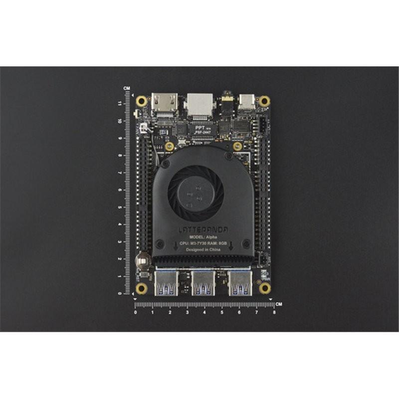 LattePanda Delta 432 (Win 10 Pro Activated) (4GB/32GB) LattePanda - 5