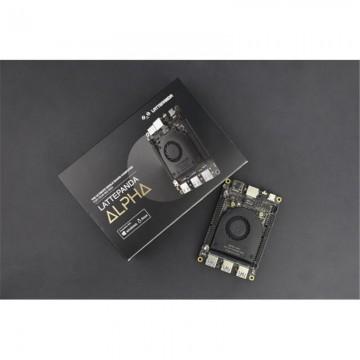 LattePanda Delta 432 (4GB/32GB) LattePanda - 2