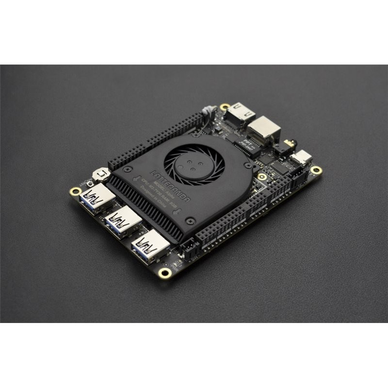 LattePanda Alpha 864s (Win10 Pro activated) LattePanda - 1