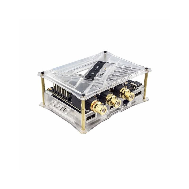 Khadas VIM3L - HTPC Kit Khadas - 4