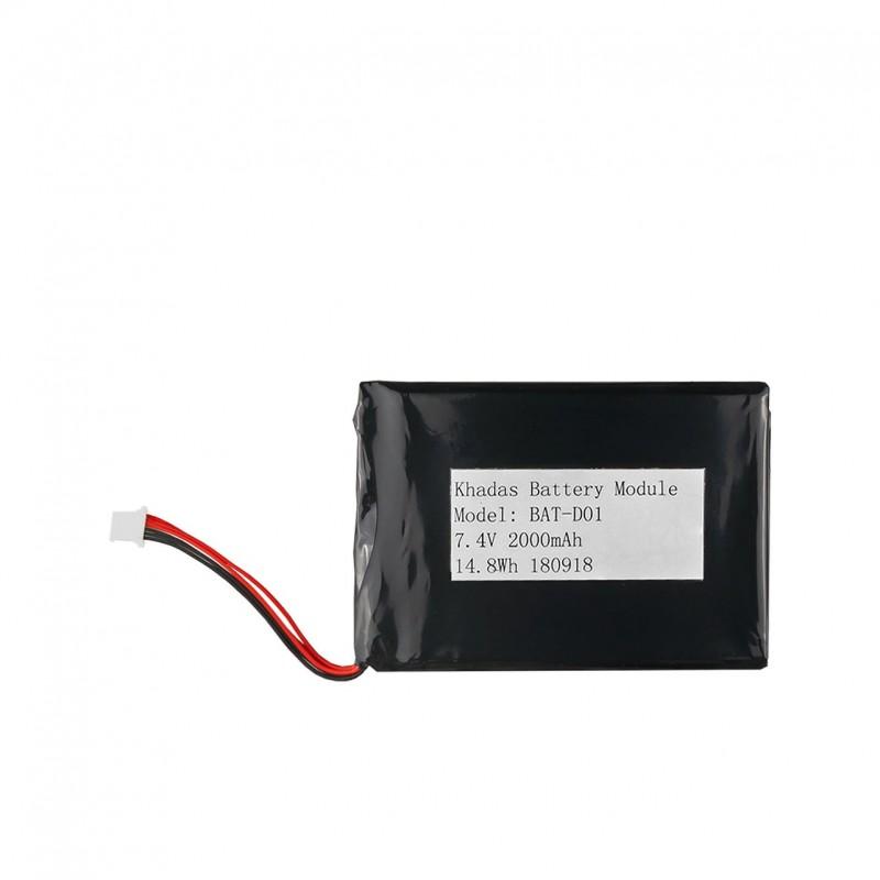 LiPo Battery for Edge Khadas - 1