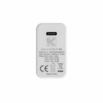 24W USB-C Adapter Khadas - 1