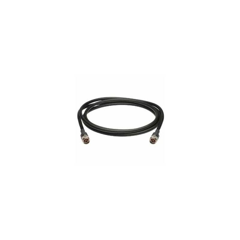 N Male to N Male Jumper Cable -8Ft