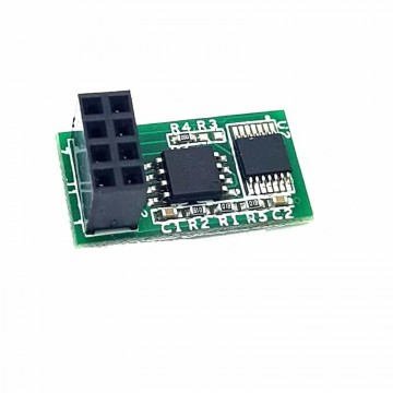 Flash Recovery Board for APU2/3 PCEngines - 1