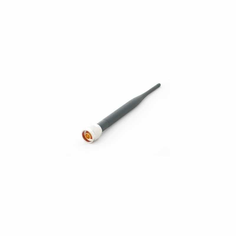 2.4GHz 5dBi Omnidirectional Antenna N Male PCEngines - 1