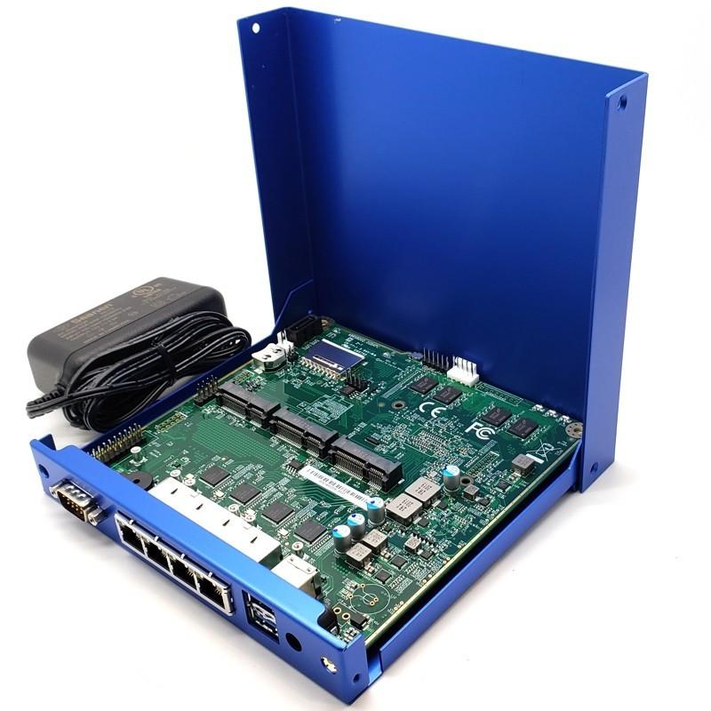 APU4D4 Combo Kit