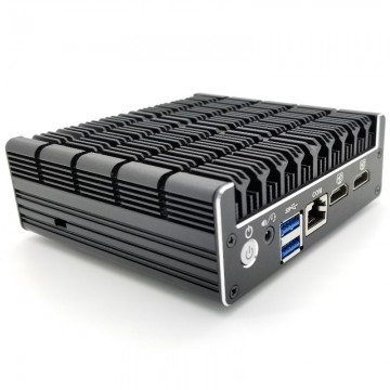 FW3160 Compact Fanless...