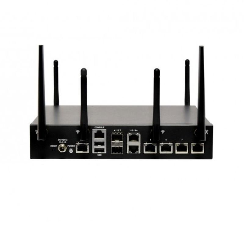NCA-1515 Desktop Network Appliance
