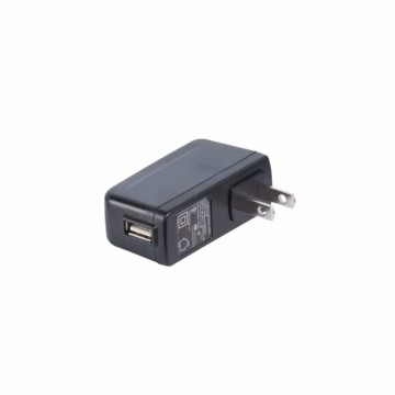 5V/2A USB Power Adapter (US)