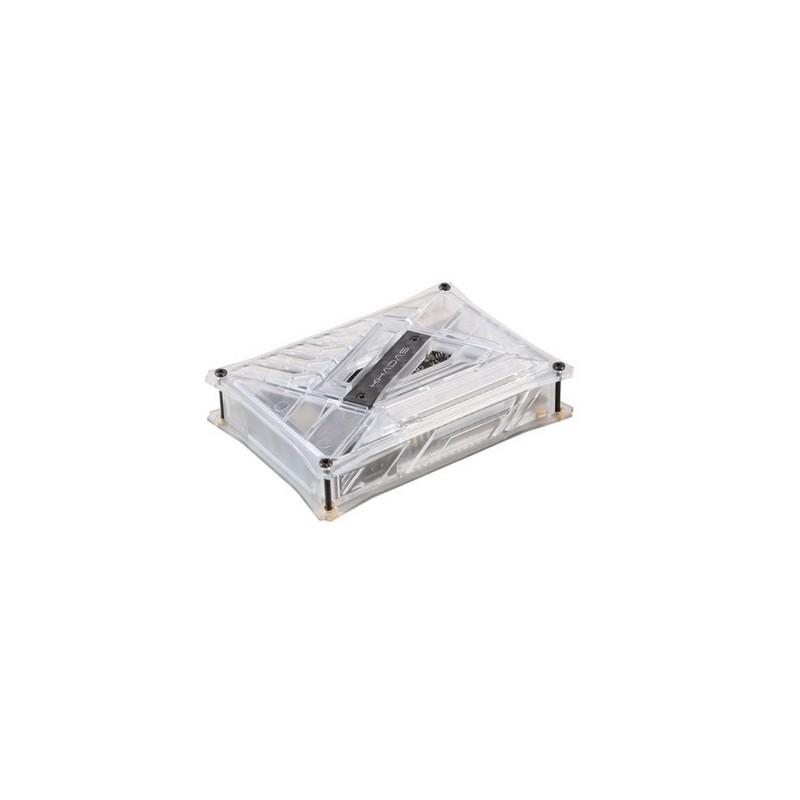 Khadas Transparent DIY Case w/o Metal Plate