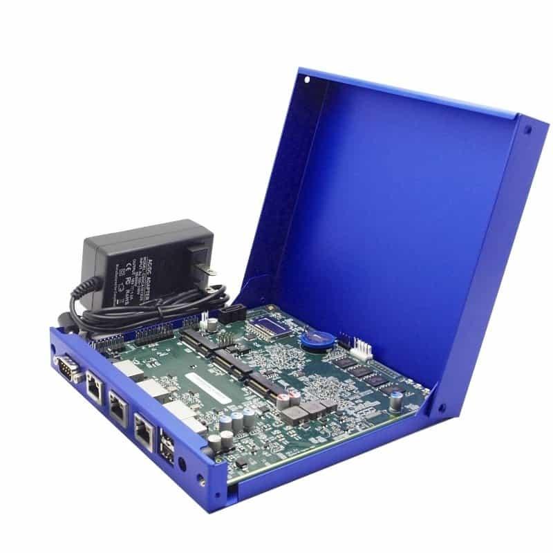 APU3D4 Blue Combo Kit