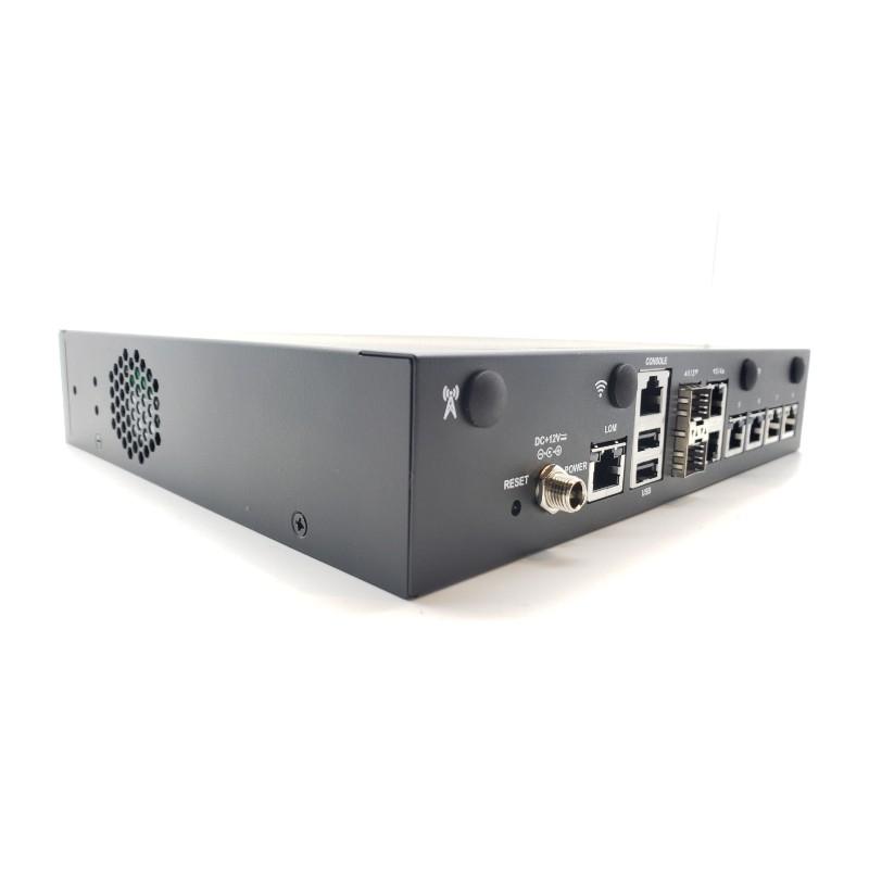 CAT5/CAT5E RJ45 CONNECTOR