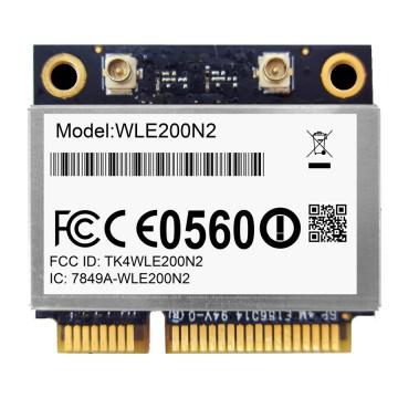 WLE200N2 Radio Card
